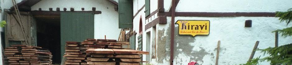 Werkstatt 1985